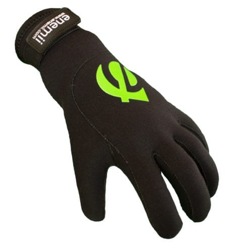 gants néoprene kitesurf